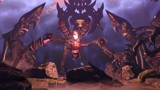 Firefall 5 Massive Fights