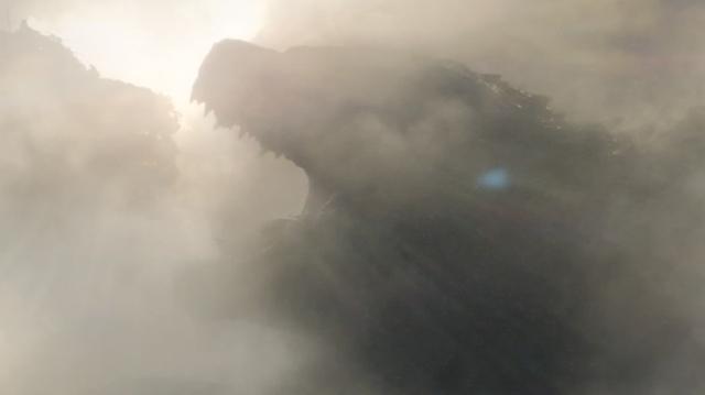 Godzilla - Trailer 1