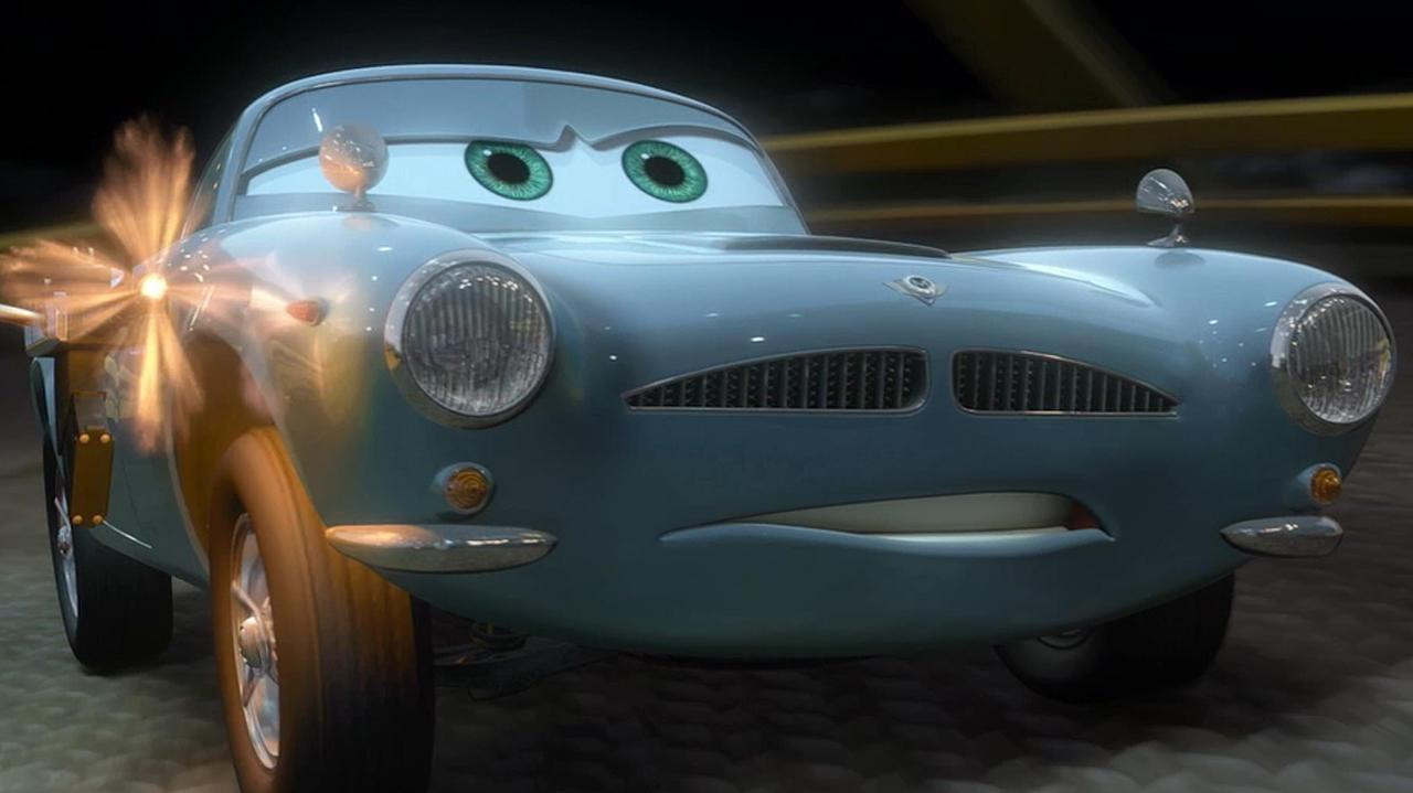 IGN Interviews the Cars 2 Gang
