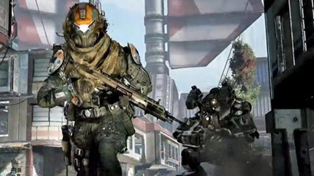 "Titanfall's ""Burn Cards"" Explained"