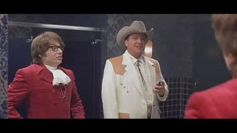 Austin Powers International Man of Mystery - The men's room