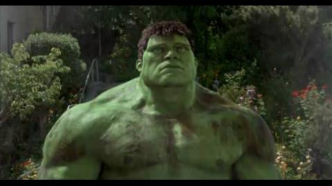 Hulk - Surrounded