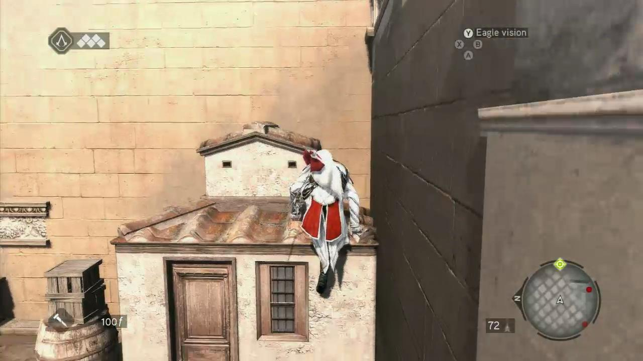 NextGenWalkthroughs Assassin's Creed Brotherhood - Seq 2 - Well Executed