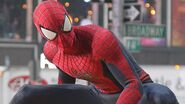 The Amazing Spider-Man 2 - Director and Cast Interview