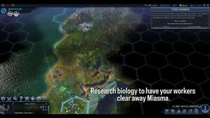 Civilization Beyond Earth Settlement Troubleshooting Super Walkthrough