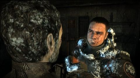 Dead Space 3 (VG) (2012) - E3 2012 Debut trailer