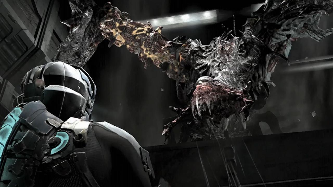 Dead Space 2 - Launch Trailer