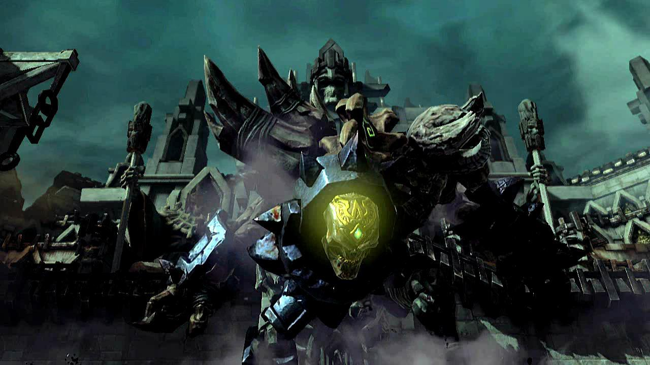 Darksiders II - Video Preview