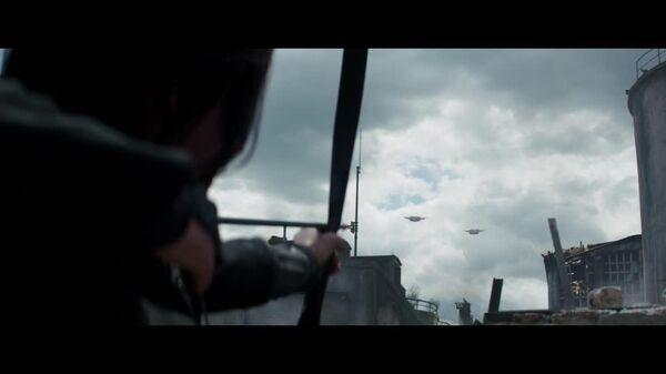 The Hunger Games Mockingjay Part 1 - Debut Trailer
