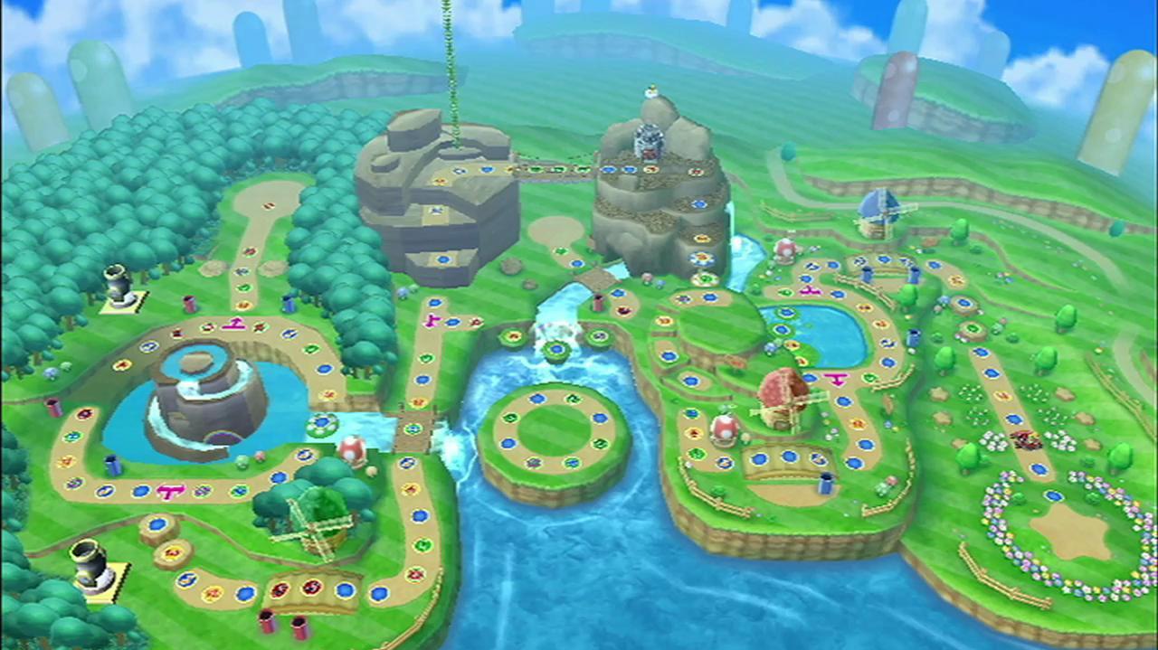E3 2011 Mario Party 9 Trailer