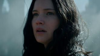 """The Hunger Games Mockingjay, Part 1 - """"Return to District 12"""" Trailer"""