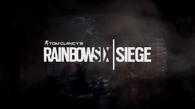 "Fannotation Rainbow Six Siege ""Siege the Day"" TV Spot"