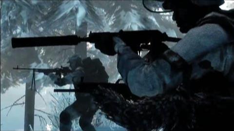Battlefield Bad Company 2 (VG) (2009) - Onslaught mode trailer