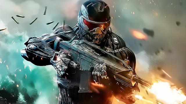 Crysis 3 Suit Powers Overview