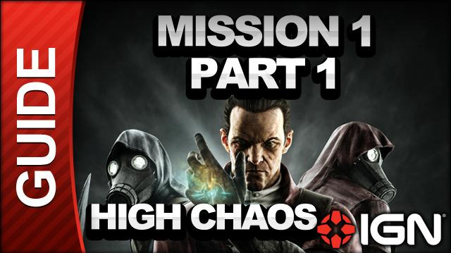 Dishonored - Knife of Dunwall DLC - High Chaos Walkthrough - Mission 1 A Captain of Industry pt 1