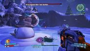 Borderlands 2 Mister Tinder Snowflake Boss Fight Commentary
