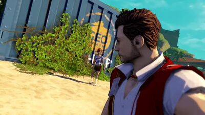 Escape Dead Island Launch Preorder Trailer
