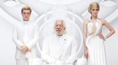 The Hunger Games Mockingjay Part 1 Together As One (Trailer)