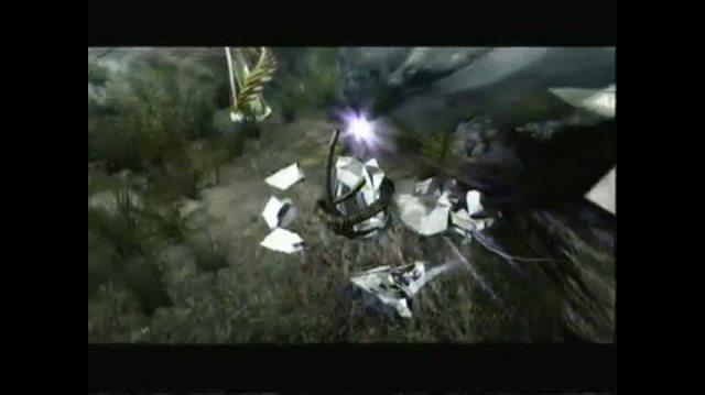 Bayonetta Xbox 360 Guide-tip - Walkthrough Chapter 6 (part 1 of 4)