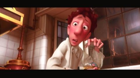 Ratatouille (2007) - Clip Rat in the kitchen