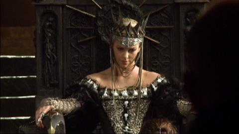 Snow White and the Huntsman (2012) - Featurette The Costumes of Colleen Atwood