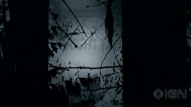 Alan Wake Xbox 360 Trailer - Bright Falls Trailer
