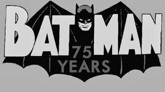 Batman 75th Anniversary - SDCC 2014 Fan Reaction