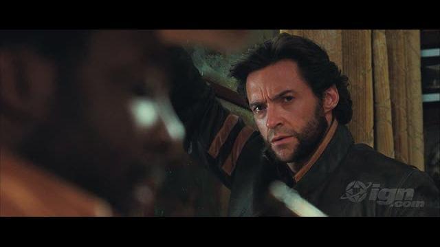 X-Men Origins Wolverine Movie Clip - Hunting Mutants?