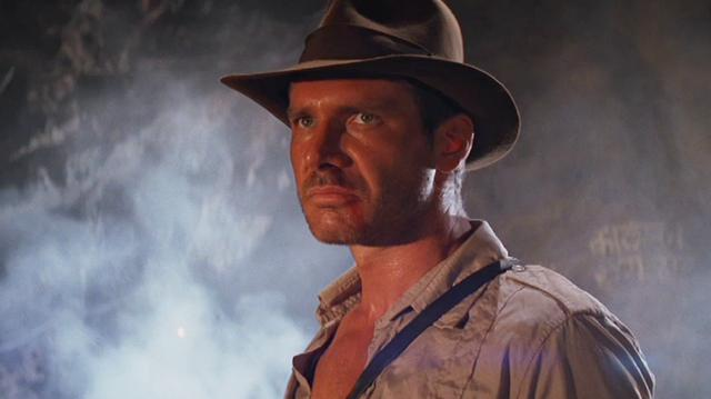 Indiana Jones Blu-ray Collection - Trailer