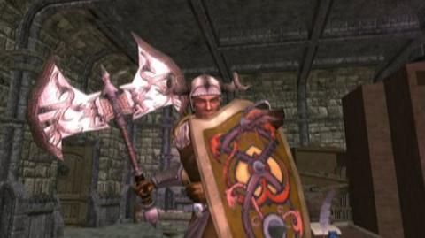 Neverwinter Nights Two Storm Of Zehir (VG) (2008) - PC