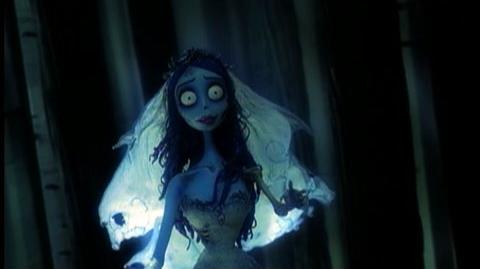 Tim Burton's Corpse Bride (2005) - Theatrical Trailer for Tim Burton's Corpse Bride
