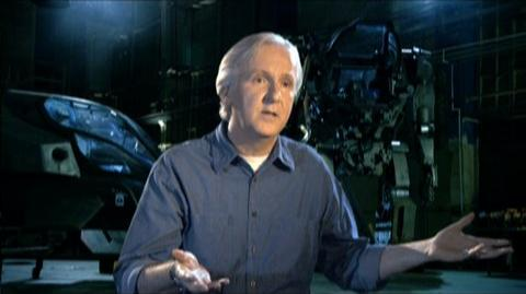 "Avatar (2009) - Interview ""James Cameron On The New Technology Created For This Film"""