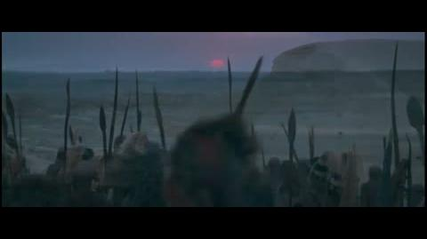 10,000 BC - We must bring them down