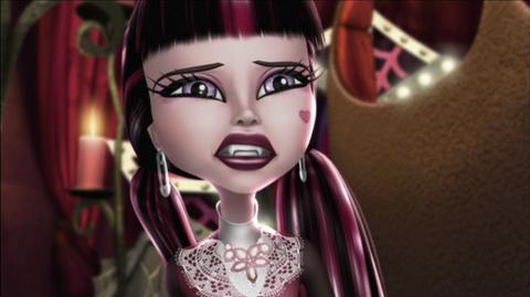 Monster High Frights, Camera, Action! (2014) - Trailer for Monster High Frights, Camera, Action!