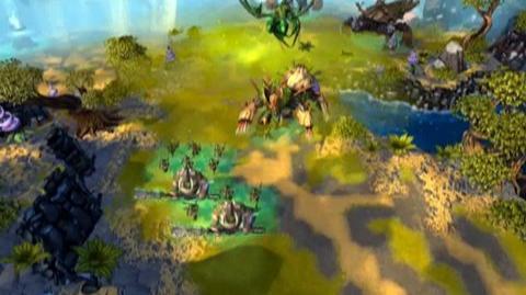 BattleForge (VG) (2009) - PC