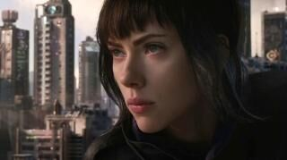 Ghost in the Shell (Slovak Trailer 5 Subtitled)