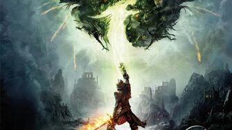 Dragon Age Inquisition - Developer Expert Showcase