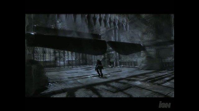 Tomb Raider Underworld PlayStation 3 Video - The Enviroments