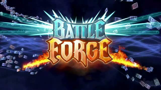 BattleForge PC Games Trailer - Nature Trailer