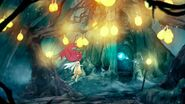 The Making of Child of Light Part 2 Artistic Sound