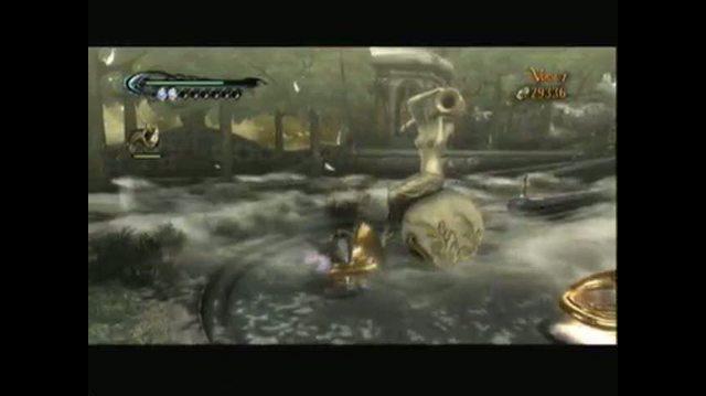Bayonetta Xbox 360 Guide-tip - Walkthrough Chapter 9 (part 1 of 3)