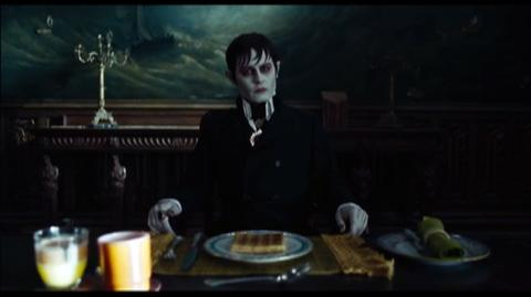 Dark Shadows (2012) - Theatrical Trailer for Dark Shadows 2