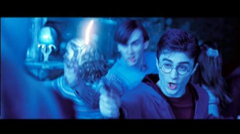 Harry Potter and the Order of the Phoenix (2007) - Open-ended Trailer (e32473)