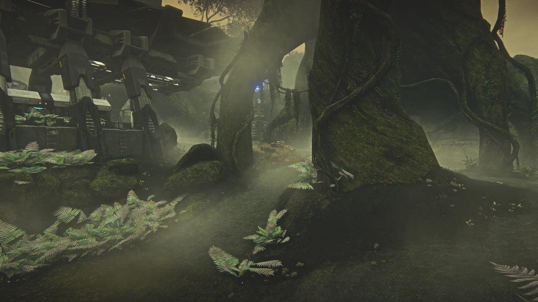 PlanetSide 2 - Hossin Reveal