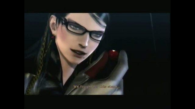 Bayonetta Xbox 360 Guide-tip - Walkthrough Chapter 14 (Part 4 of 4)