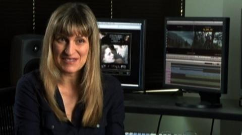 Twilight (2008) - Interview Catherine Hardwicke