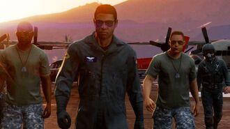 GTA Online San Andreas Flight School Reveal Trailer
