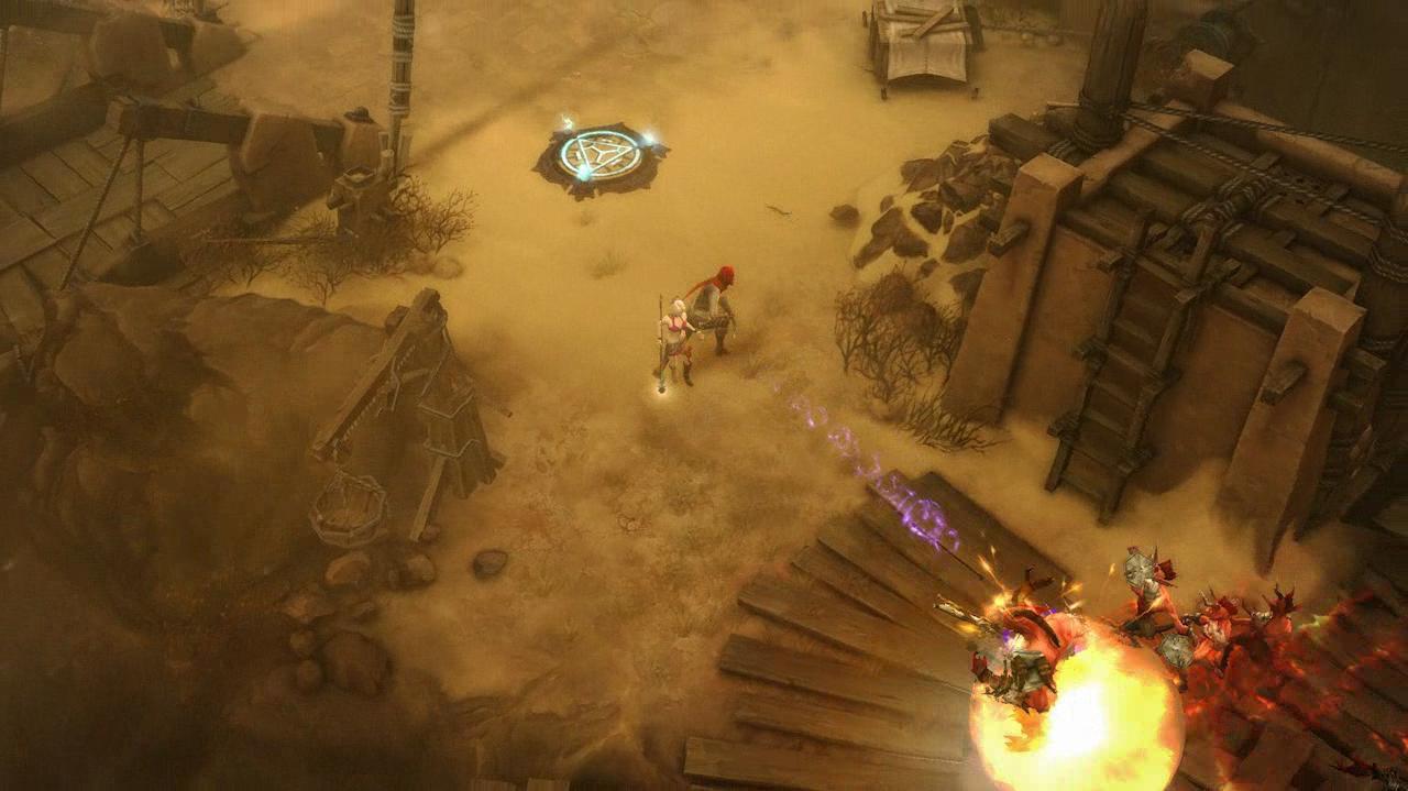 Diablo III - Followers Video