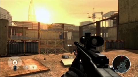 GoldenEye 007 Reloaded (VG) (2011) - MI6 Mode trailer