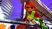 Splatoon Trailer - E3 2014